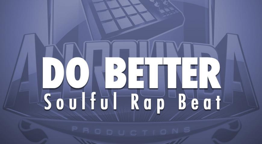 Gospel Beats / Gospel Rap Beats / Gospel Instrumentals